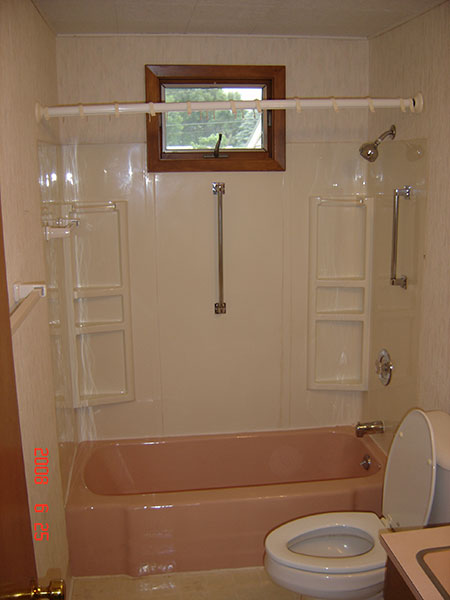 Bathroom remodeling orlando fl solar energy home water for Bathroom remodel orlando