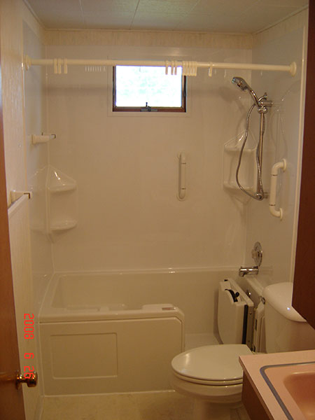 Bathroom remodeling orlando fl solar energy home water for Bath remodel orlando