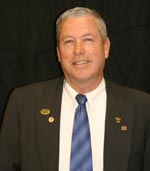 Bruce Ballard, Director of Sales and Marketing for the Eastern Division