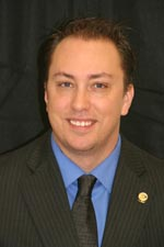 Jason Spinney Director of Operations