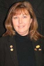 Kimberly D. Seamens Promotions Director