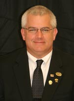 Scott Seamens Service Manager