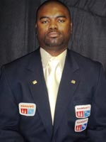 Terrence Dupree Sales & Marketing Director