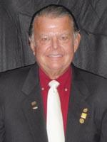 Timothy V. Randolph I - CEO
