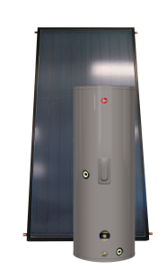 Solar Water Heater Melbourne FL