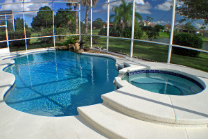 Solar Pool Heater St. Petersburg FL