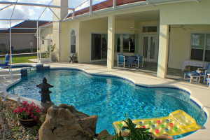 Solar Pool Heaters St. Petersburg FL