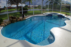 Solar Pool Heating St. Petersburg FL