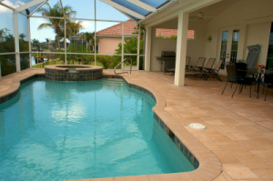 Solar Pool Clearwater FL